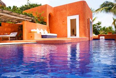 Costa Careyes Villa-six - Image 1 - Careyes - rentals