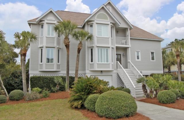 Ocean Point 65 OP65 - Image 1 - Isle of Palms - rentals