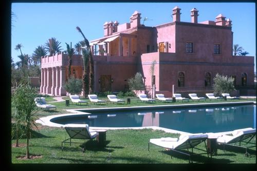 Riad Marrakech Luxury villa rental in Marrakesh, Morrocco - Image 1 - Marrakech - rentals
