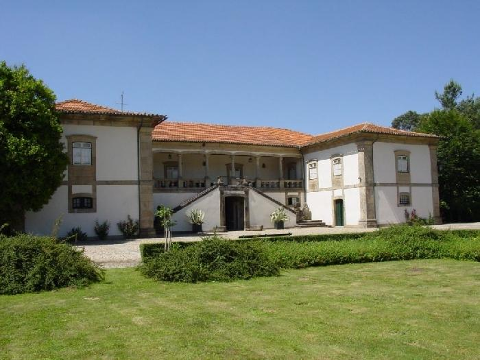 Casa da Toje Northern Portugal villa rental - Image 1 - Braga - rentals