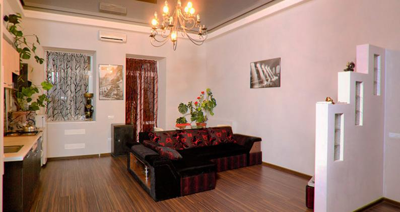 Behappy - Image 1 - Kiev - rentals