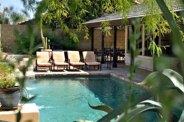 Casa del Sol - Image 1 - Scottsdale - rentals