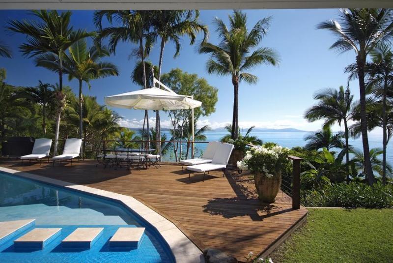 ocean view - 15 Wharf Street Port Douglas - Port Douglas - rentals