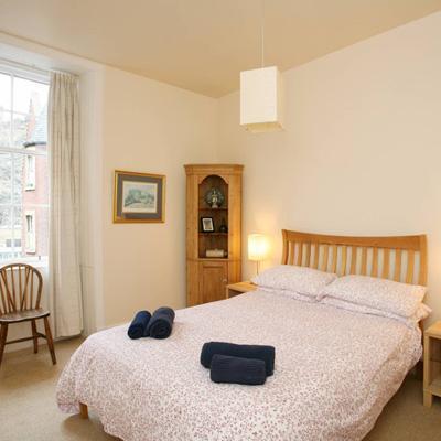 Cordiners Land Apartment - Image 1 - Edinburgh - rentals