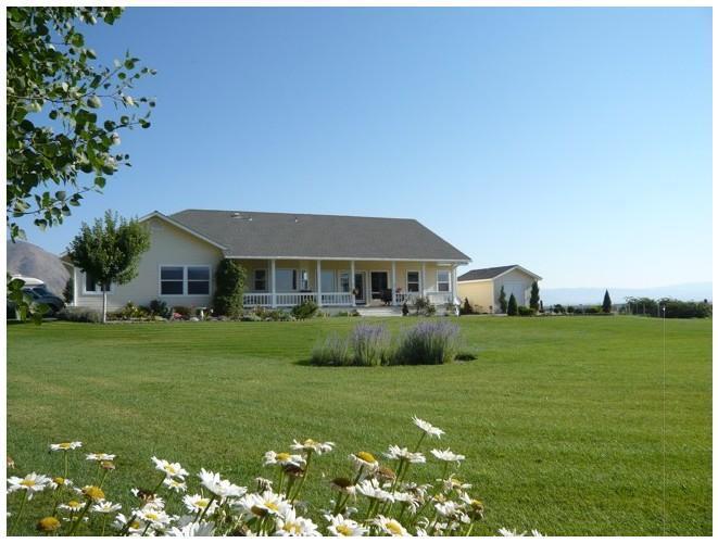 Sierra Vistas Villa - Image 1 - Gardnerville - rentals