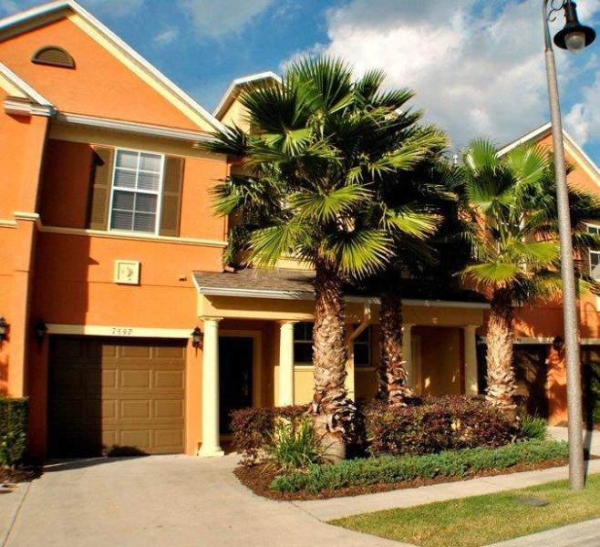 Our Home - Jenny's Disney Escape 5 miles from Disney!! - Reunion - rentals