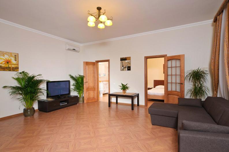 Villa with 4x - Image 1 - Kiev - rentals