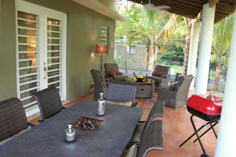 Banana Patch - Perfect Slice of Paradise - Image 1 - Vieques - rentals