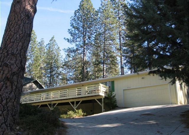01/497 Pine Mountain Lake - Image 1 - Groveland - rentals