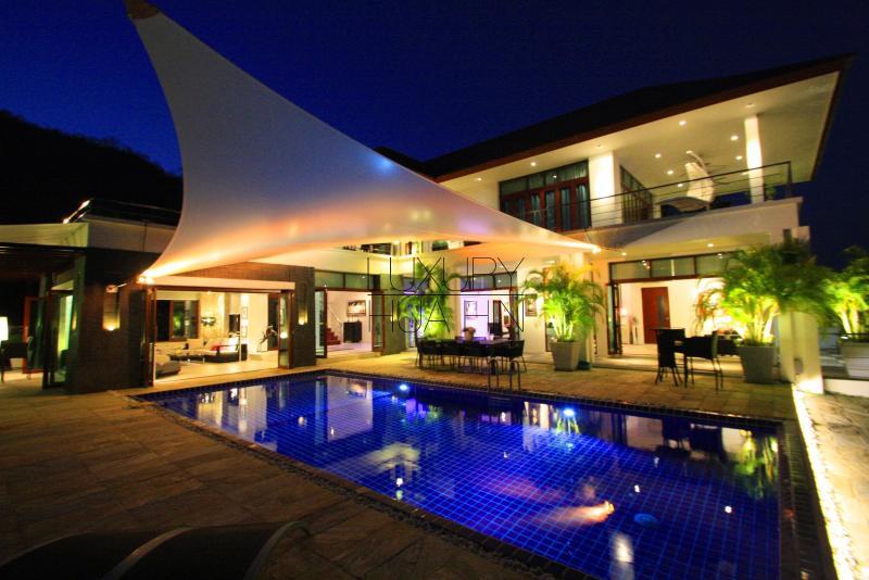 Georgeous Pool Villa - Image 1 - Hua Hin - rentals