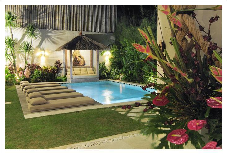 villa anggrek  luxury 3 bdr heart of semyniak - Image 1 - Seminyak - rentals