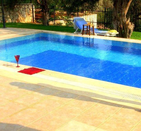 Enjoy the Pool - Luxury Sea View Villa - Blue Olive  ~ KALKAN - Antalya - rentals