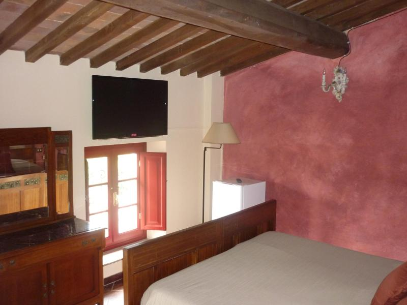Suite - Intimate & stylish B&B Lucca hills, Tuscany, Italy - San Gennaro Collodi - rentals