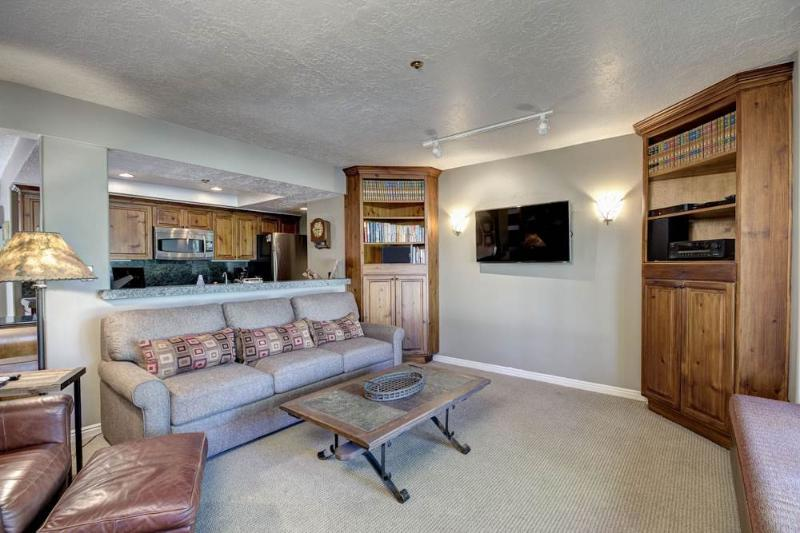 3160 Deer Valley Drive - 3160 Deer Valley Drive - Park City - rentals