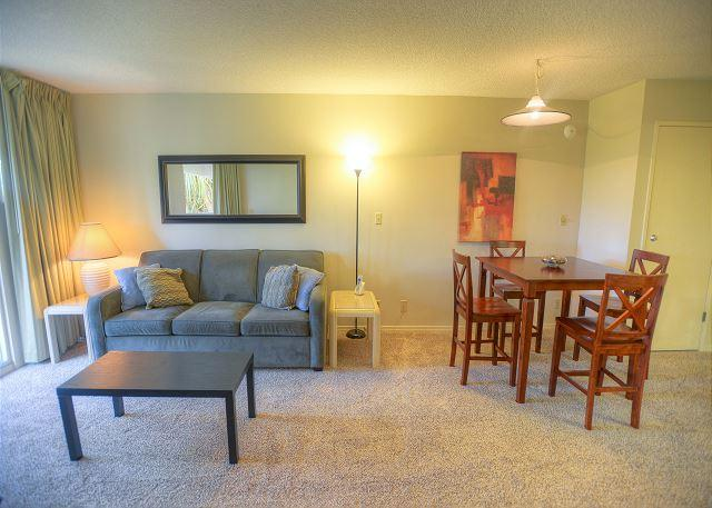 Amazing 2 bedroom unit at Maui Banyan! - Image 1 - Kihei - rentals
