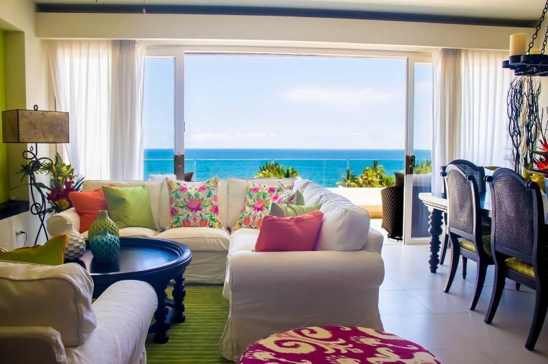 4 BR Penthouse,Marival Residences,Stunning views - Image 1 - Nuevo Vallarta - rentals