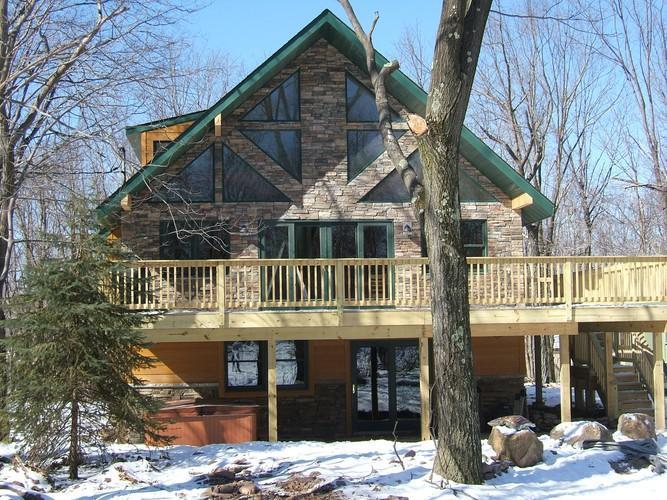 Arrowhead Lodge - Arrowhead Lodge - Lake Harmony - rentals