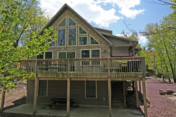 Four Seasons Lodge - Four Seasons Lodge - Lake Harmony - rentals