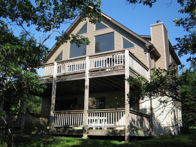 Lake View Chalet - Lake View Chalet - Albrightsville - rentals