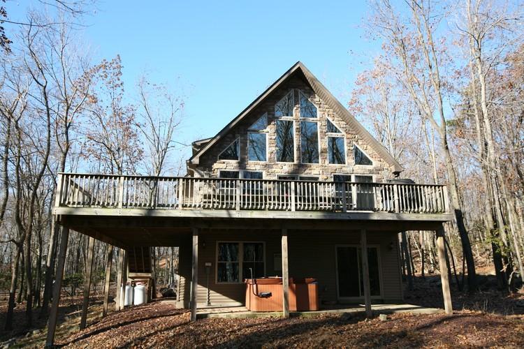 Moose Lodge - Moose Lodge - Lake Harmony - rentals