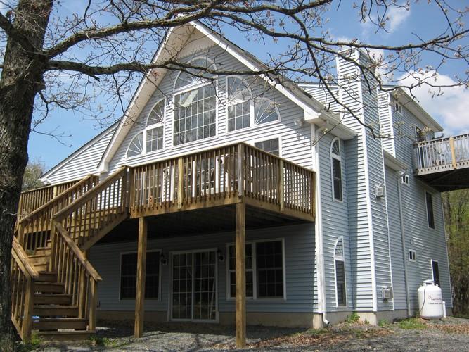 Sycamore Lodge - Sycamore Lodge - Albrightsville - rentals