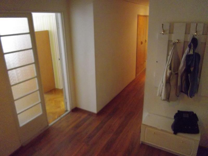hall - spacious 3-bedroom apartment - Tallinn - rentals