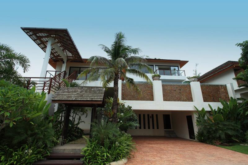 Baan Maliwan - Image 1 - Bophut - rentals