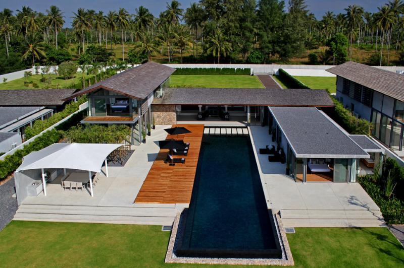 Sava - Villa Essenza - Image 1 - Phuket - rentals