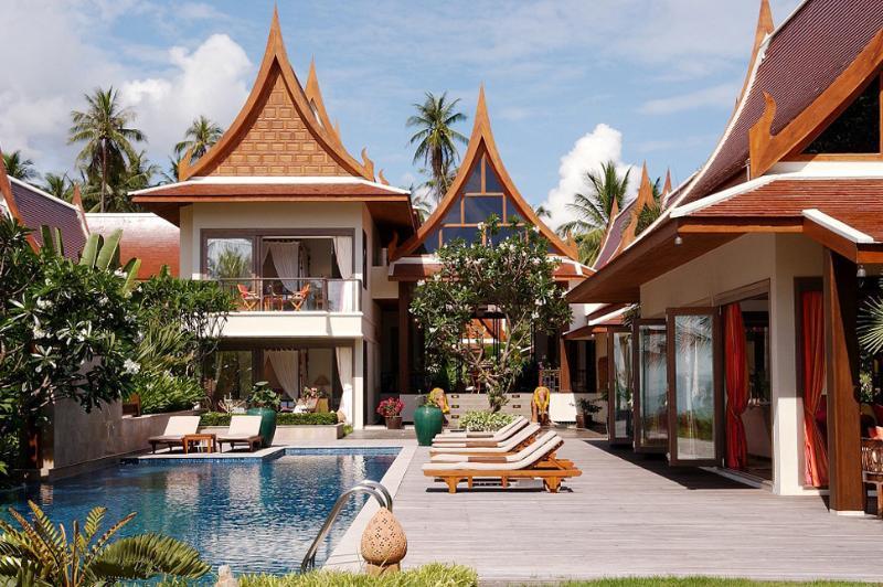 Baan Rattana Thep - Image 1 - Koh Samui - rentals