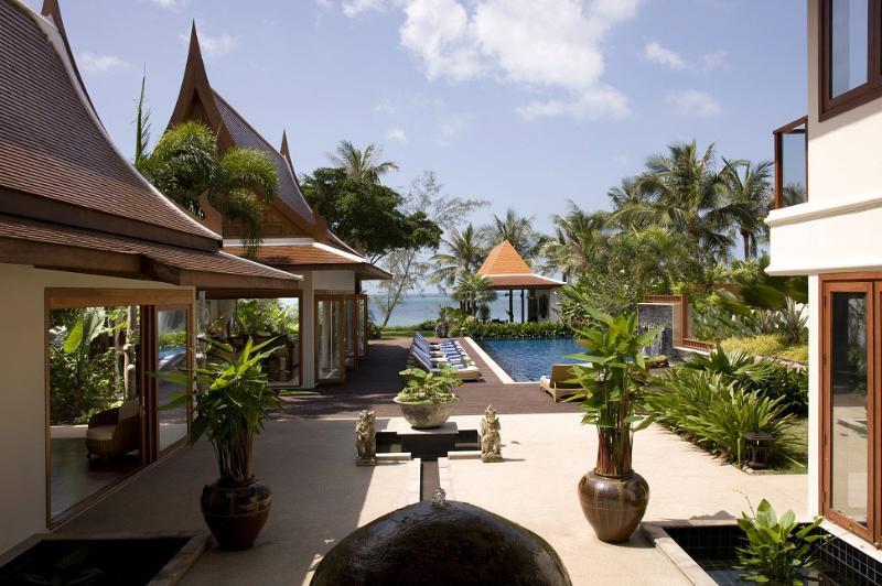 Villa Haineu - Image 1 - Koh Samui - rentals