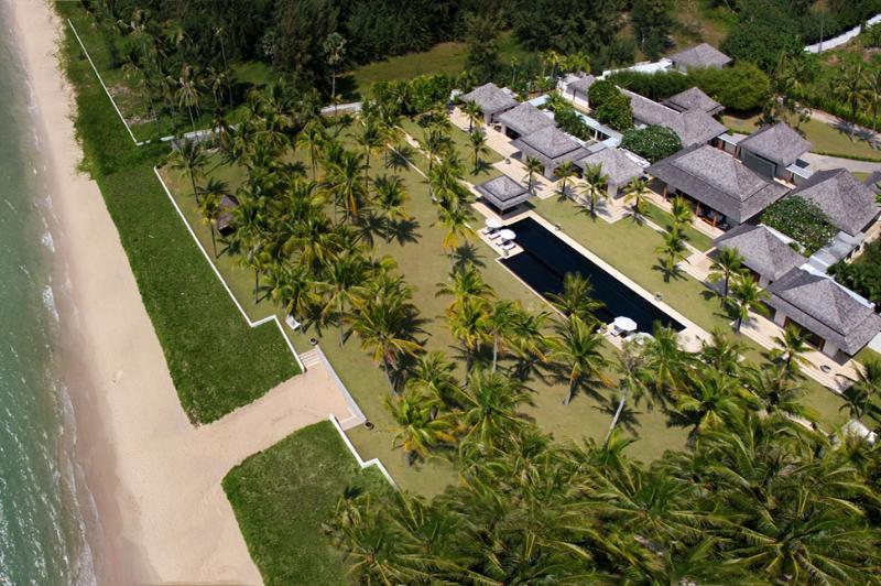 Ananda at Jivana Villas - Image 1 - Phuket - rentals