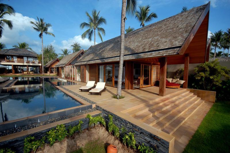 Baan Puri - Image 1 - Chaweng Noi Beach - rentals