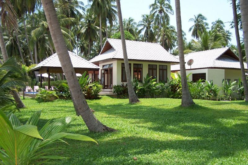 Ban Laem Sor - Image 1 - Koh Samui - rentals