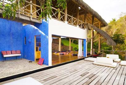 Costa Careyes Villa-seven - Image 1 - Careyes - rentals