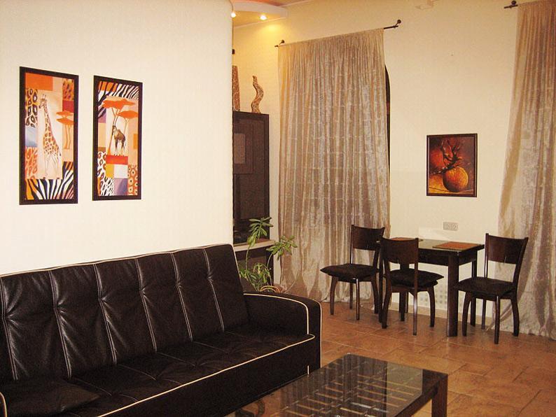 Africa - Image 1 - Kiev - rentals
