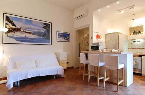 Cozy 2bdr close to the city center - Image 1 - Milan - rentals