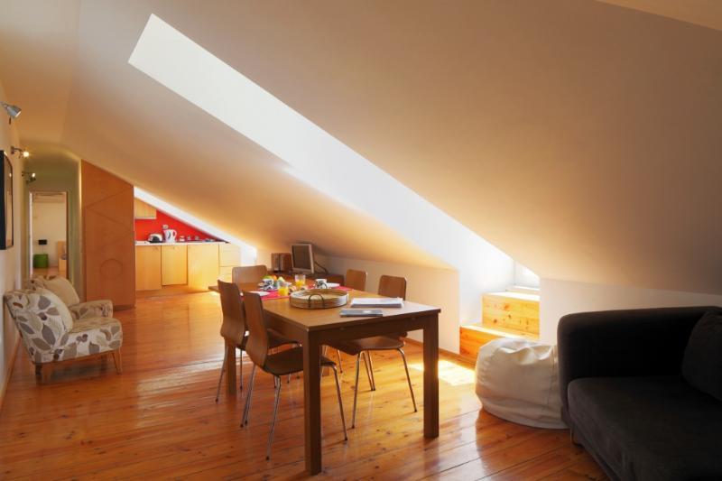 Apartment in Lisbon 51a - Cais do Sodré - Image 1 - Lisbon - rentals