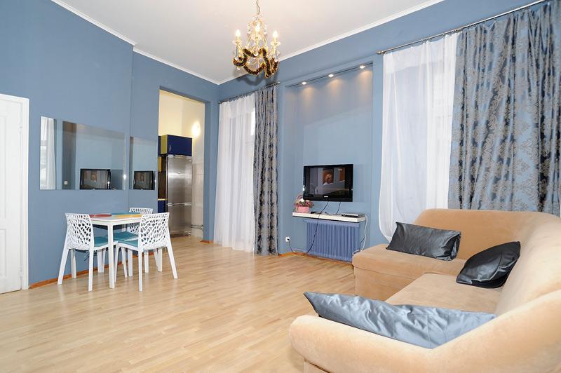 Coral - Image 1 - Kiev - rentals