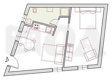 ACCADEMIA II - Image 1 - Venice - rentals