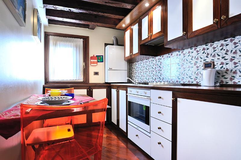 CA' DEI DAI - Image 1 - San Marco di Castellabate - rentals