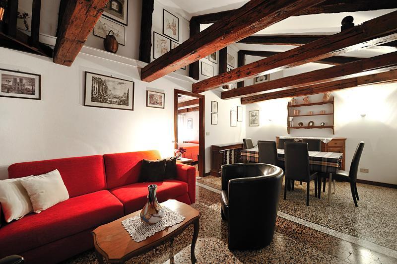 CA' DELIZIA - Image 1 - Venice - rentals