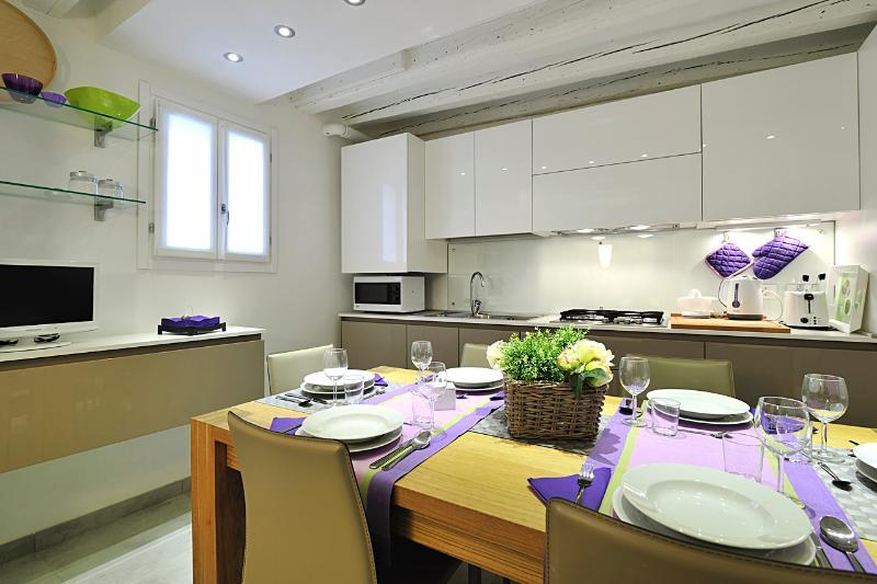 POZZO ROVERSO - Image 1 - Venice - rentals