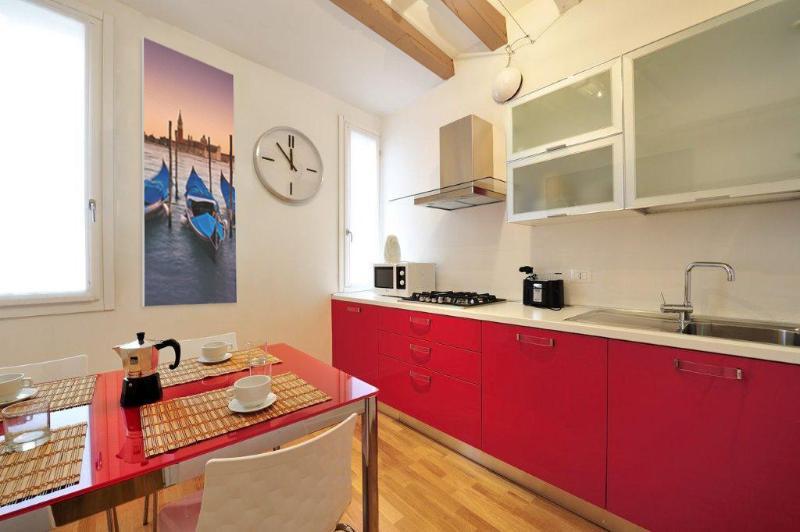 VENICE ELEGANCE - Image 1 - Venice - rentals