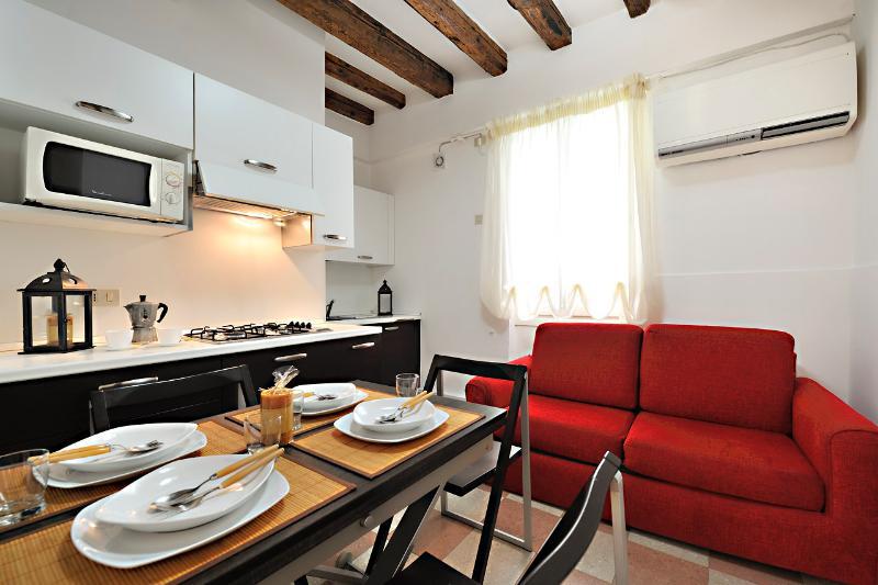SANTA LUCIA - Image 1 - Venice - rentals