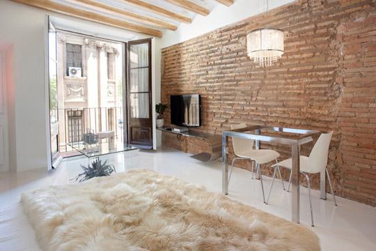 Port Studio 3 *** Cocoon Central Design (BARCELONA) - Image 1 - Barcelona - rentals