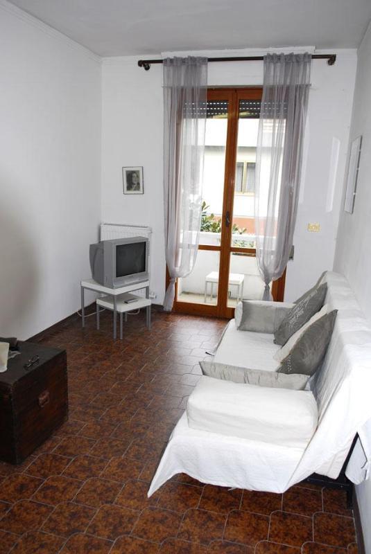 lounge - Viagreggio Seaside  Apartment - Viareggio - rentals