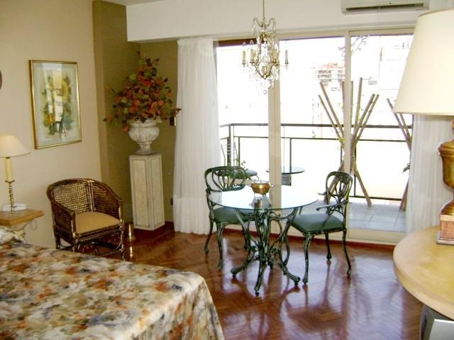 Design Studio 2 Pax Downtown - Image 1 - Buenos Aires - rentals