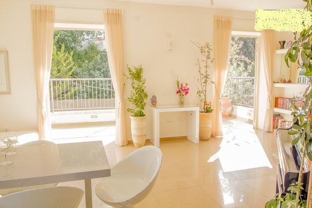 Luxury 3br+spacious terrace at Rehavia - Image 1 - Jerusalem - rentals