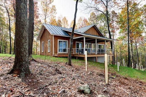 Broadhead Mtn Retreat-Overlooks Cville mins to twn - Image 1 - Charlottesville - rentals