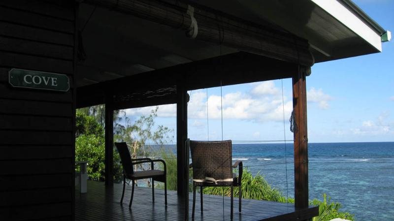 Cove View - South Point Villas - Cove Villa, Seychelles - Cerf Island - rentals